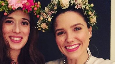 Chicago PD : Sophia Bush organise une super baby shower pour Marina Squerciati
