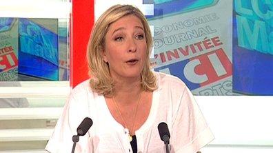 Equipe de France : Marine Le Pen et les politiciens furieux