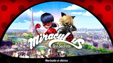 Webisode n°2 : Marinette et Adrien