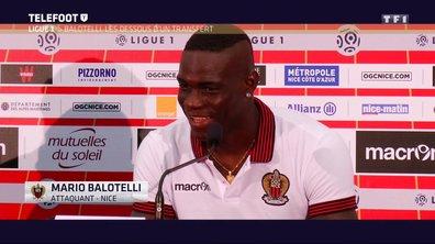 [Téléfoot 18/09] Mario Balotelli : des débuts en fanfare