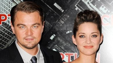 Inception : Marion Cotillard ensorcelante !