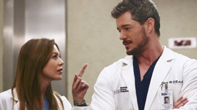 Grey's Anatomy : Focus sur le personnage de Mark Sloan (alias Eric Dane)