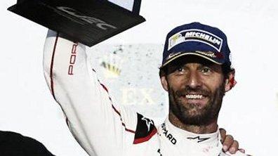 Mark Webber va raccrocher le casque à la fin de la saison