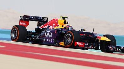 F1 - GP d'Abu Dhabi 2013 : La grille de départ