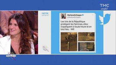 Marlène Schiappa : Madame polémique du gouvernement