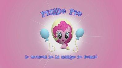La marque de beauté de Pinkie Pie