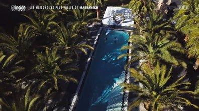 Les maisons les plus folles de Marrakech