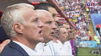 France-Australie (2-1) : le coaching gagnant de Didier Deschamps