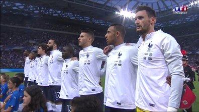 France-Australie : le premier match du Mondial est-il le plus important ?