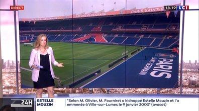Marseille : l'arrêté anti-maillot PSG abrogé !