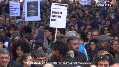 Marseille : la gestion municipale pointée du doigt par la Chambre régionale des comptes