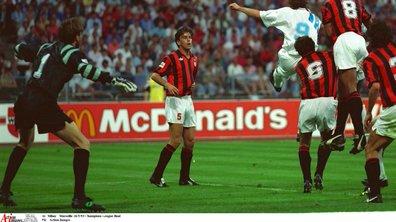Les finales de l'OM / 1993 : Munich, histoire d'une apothéose
