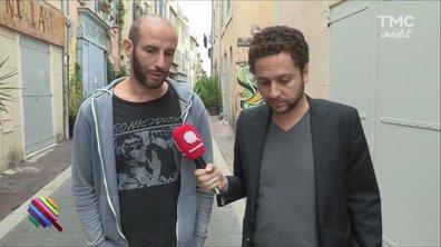 Marseille : le procès de la peur