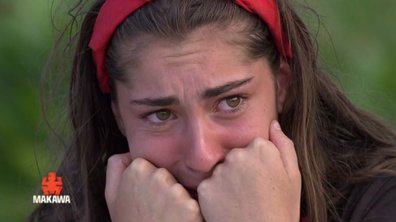 Revivez l'élimination de Marta en vidéo