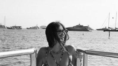 Martika, la dolce vita à Cannes !