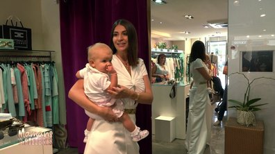 Martika organise le baptême de Mia dans le prochain épisode de Mamans & Célèbres