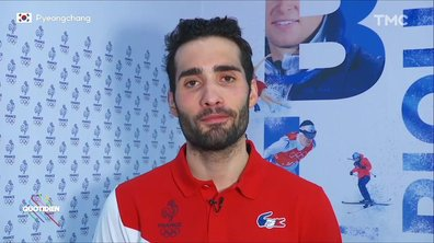 Invité - Martin Fourcade, un champion paré d'or