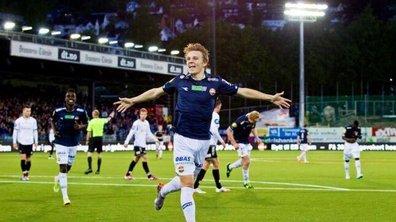 Ødegaard, la clause qui plombe Heerenven