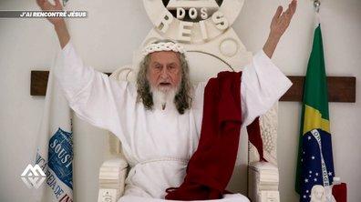 """""""Je suis le fils de Dieu"""" : Martin Weill a rencontré Jésus"""