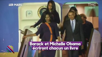 Martin Weill  : la nouvelle (jolie) vie des Obama