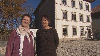 Martine et Michèle, les candidates du mercredi