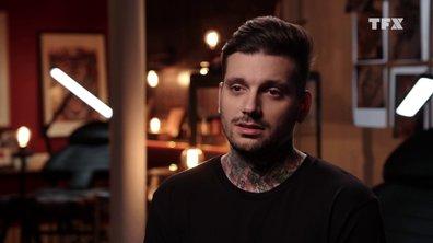 Tattoo Cover : EXCLU Marty Early – « J'ai besoin de voir de vraies choses pour puiser mon inspiration »
