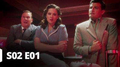 Marvel : Agent Carter - S02 E01 - La dame du lac