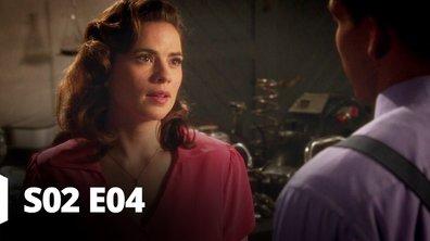 Marvel : Agent Carter - S02 E04 - Ecran de fumée