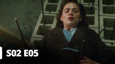 Marvel : Agent Carter - S02 E05 - Les têtes nucléaires