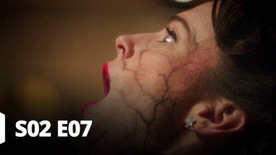 Marvel : Agent Carter - S02 E07 - Les Monstres