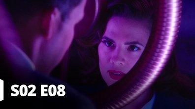 Marvel : Agent Carter - S02 E08 - Aux frontières du mystère