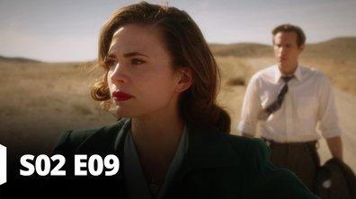 Marvel : Agent Carter - S02 E09 - Un petit pas de danse