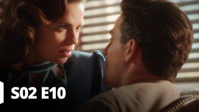 Marvel : Agent Carter - S02 E10 - Le clap de fin