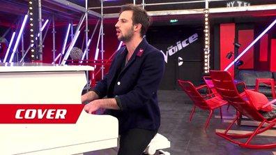 "Cover : ""Mashup Nekfeu & Justin Timberlake"" par Marvin Dupré"