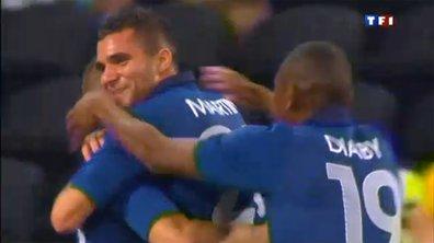 France - Chili en streaming vidéo !