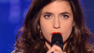 Mary Ann nous charme avec sa version de « Every breath you take » (The Police) (Saison 05)
