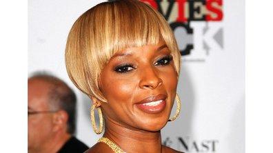 Mary J Blige pas sûre d'être dans The Voice UK