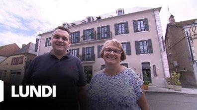 Bienvenue à l'hôtel du 26 octobre 2020 - Maryse et Jérôme