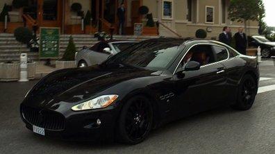 Teaser Evenement : Une Maserati GranTurismo a gagner ce dimanche dans Automoto