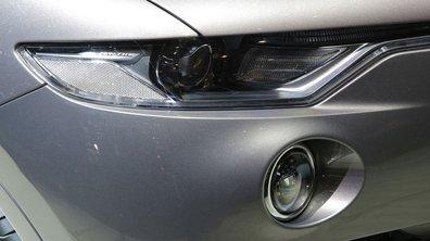 Maserati Levante, présentation officielle