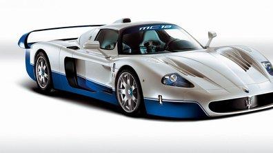 Rumeur : Un supercar Maserati sur base LaFerrari ?