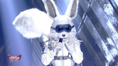 Mask Singer - Ecureuil chante « Bad romance » de Lady Gaga