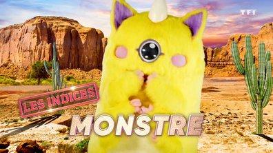 Mask Singer - Indices : Monstre (Emission 1)