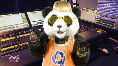 Mask Singer - Indices : Panda (Emission 3)