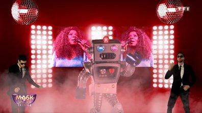 Mask Singer - Indices : Robot (Finale)