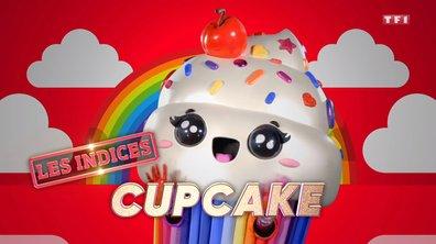 Mask Singer - Premiers indices : Cupcake (Emission 2)