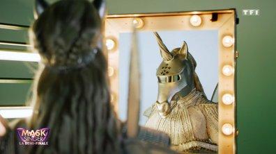 Mask Singer - Premiers indices : Licorne (Emission 5)