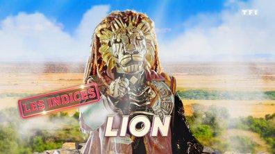 Mask Singer - Premiers indices : Lion (Emission 2)