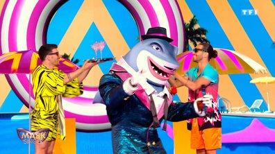 RÉVÉLATION - Qui est Requin dans Mask Singer ?
