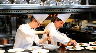 Cuisine d'homme, cuisine de femme : mode d'emploi